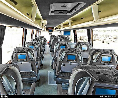 SimulatorGames Mod گیم مدز ویژه اتوبوس ایرانی ولوو